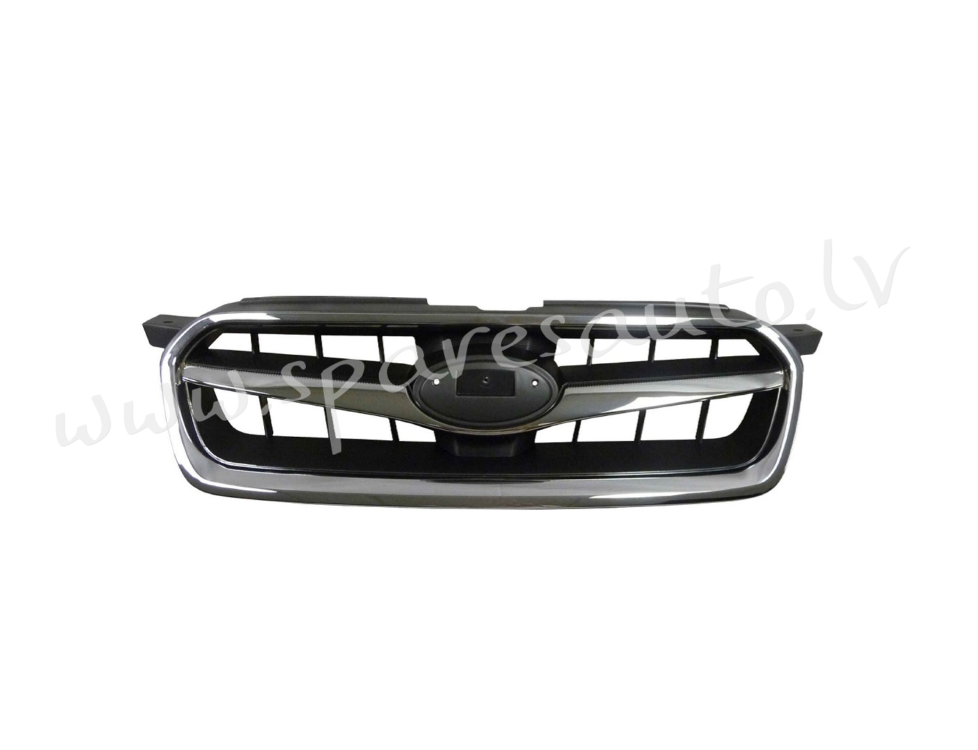 OEM 2018 Subaru Outback Front Grille Assembly Chrome w// Emblem NEW 91121AL17B